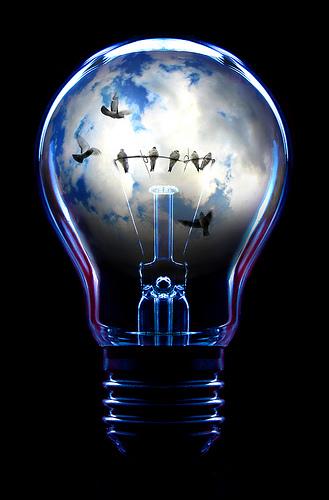 Cient ficos esperan obtener electricidad del aire quinto for Electricidad