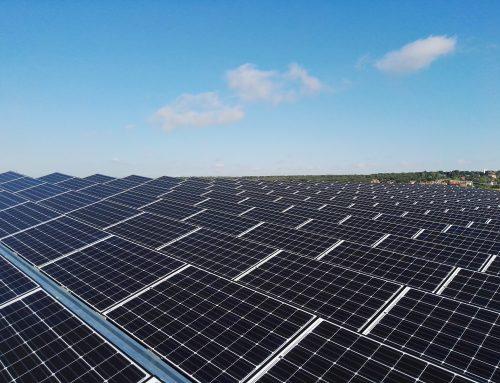 Fotovoltaica conectada a red 99,9 kW en cubierta – Aldeamayor de San Martín (VA)