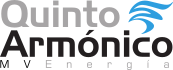 Quinto Armónico Logo