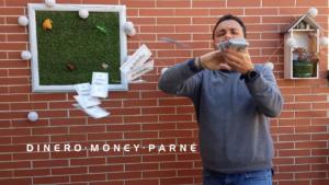 Dinero, money, parné