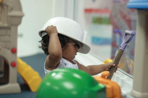 Baby Engineer